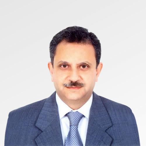 Dr. Ibrahim Saad