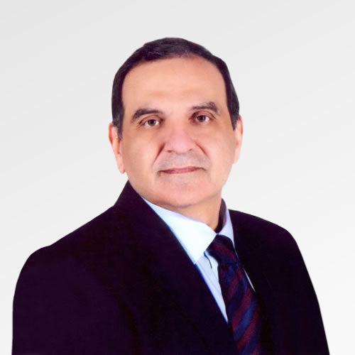 Dr. Mounir Wagdy
